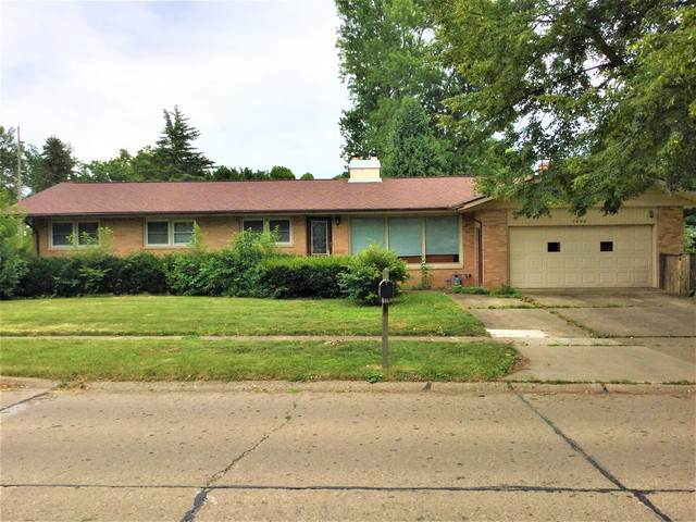 1602 Lincoln Road, Champaign, IL 61821 (MLS #10494694) :: Angela Walker Homes Real Estate Group