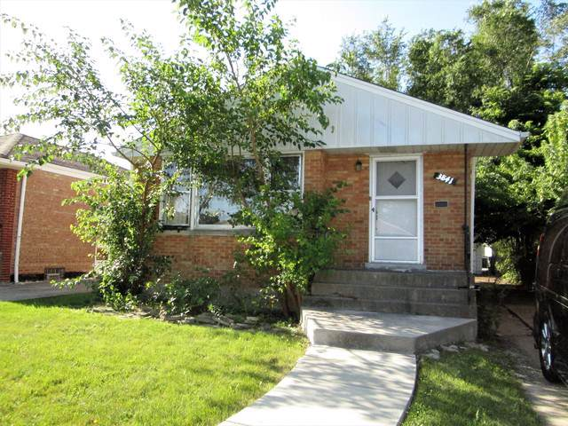 3841 W 82nd Street, Chicago, IL 60652 (MLS #10494695) :: The Wexler Group at Keller Williams Preferred Realty