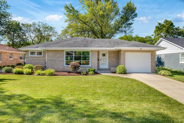 336 E South Street, Elmhurst, IL 60126 (MLS #10494704) :: Berkshire Hathaway HomeServices Snyder Real Estate