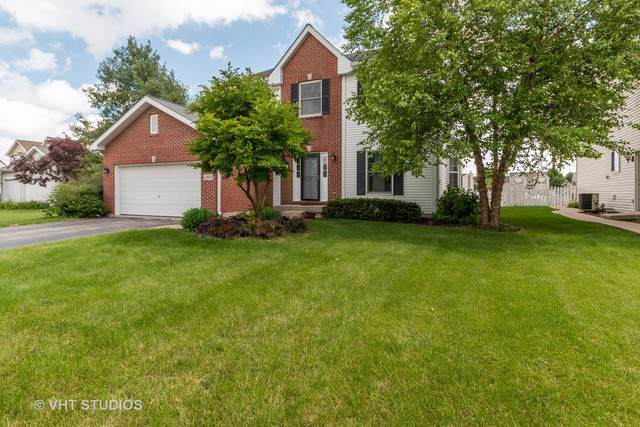 6208 Brixton Court, Plainfield, IL 60586 (MLS #10494712) :: Berkshire Hathaway HomeServices Snyder Real Estate