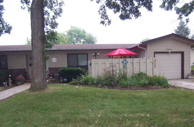 4609 Front Royal Drive, Mchenry, IL 60050 (MLS #10494720) :: Property Consultants Realty