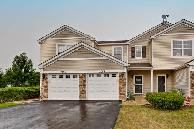 2088 Limestone Lane, Carpentersville, IL 60110 (MLS #10494727) :: The Wexler Group at Keller Williams Preferred Realty