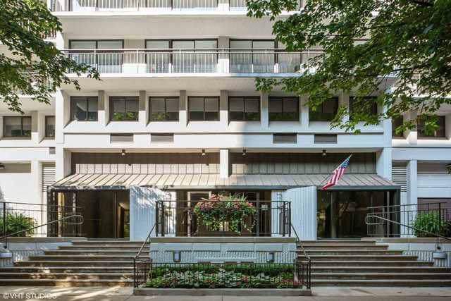 1430 N Astor Street 5C, Chicago, IL 60610 (MLS #10494743) :: Angela Walker Homes Real Estate Group
