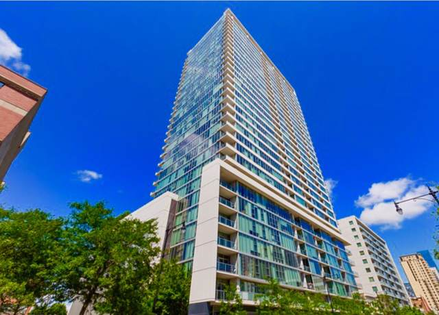 1720 S Michigan Avenue Ph3310, Chicago, IL 60616 (MLS #10494745) :: Angela Walker Homes Real Estate Group