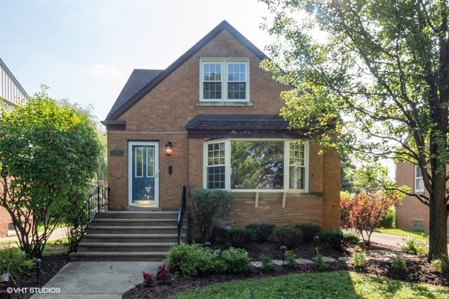 1547 Hull Avenue, Westchester, IL 60154 (MLS #10494758) :: Angela Walker Homes Real Estate Group