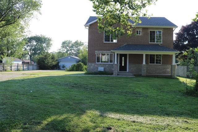 2N150 Mildred Avenue, Glen Ellyn, IL 60137 (MLS #10494762) :: The Wexler Group at Keller Williams Preferred Realty