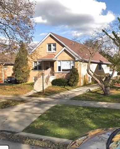 1871 Buckingham Avenue, Westchester, IL 60154 (MLS #10494769) :: Angela Walker Homes Real Estate Group