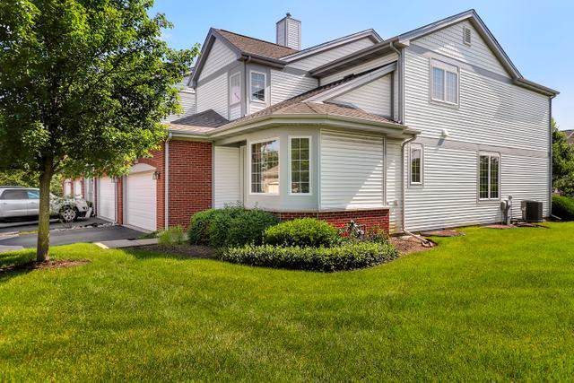 6440 Cunningham Court, Gurnee, IL 60031 (MLS #10494771) :: The Wexler Group at Keller Williams Preferred Realty