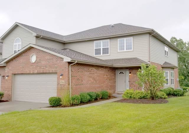 19764 Mulroy Circle, Tinley Park, IL 60487 (MLS #10494775) :: John Lyons Real Estate