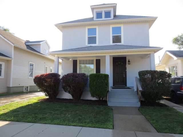 34 S Washington Park Boulevard, Waukegan, IL 60085 (MLS #10494779) :: The Wexler Group at Keller Williams Preferred Realty