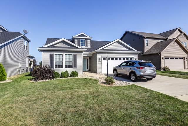3008 Stanley Lane, Champaign, IL 61822 (MLS #10494781) :: Ryan Dallas Real Estate