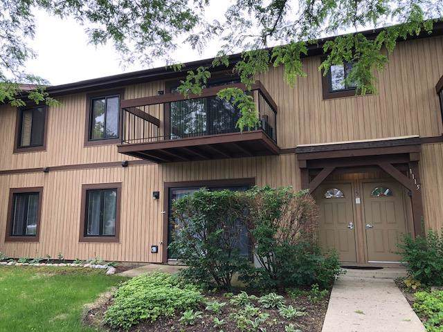 1115 Prescott Drive #506, Roselle, IL 60172 (MLS #10494792) :: Berkshire Hathaway HomeServices Snyder Real Estate