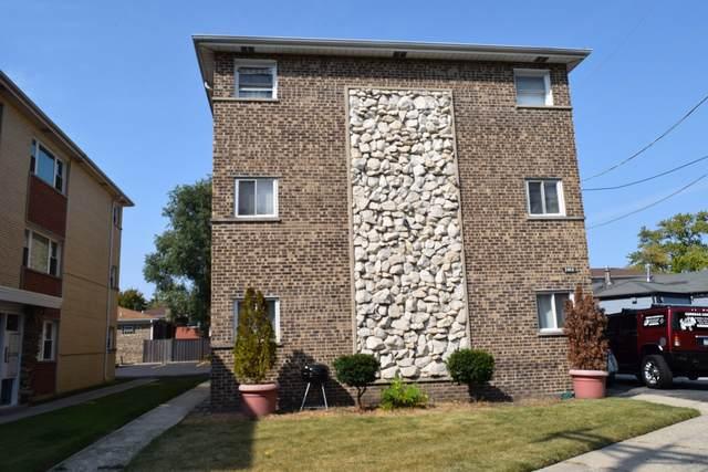 2440 River Road 1E, River Grove, IL 60171 (MLS #10494793) :: Angela Walker Homes Real Estate Group