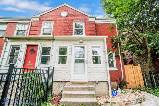 670 E 105th Place, Chicago, IL 60628 (MLS #10494801) :: Berkshire Hathaway HomeServices Snyder Real Estate