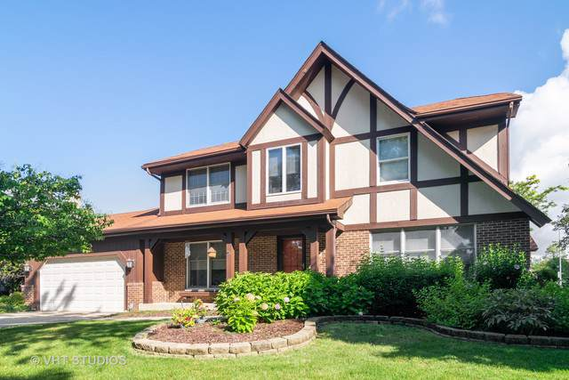 1508 E Eton Drive, Arlington Heights, IL 60004 (MLS #10494806) :: Berkshire Hathaway HomeServices Snyder Real Estate
