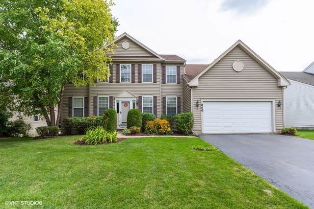 1066 Cormar Drive, Lake Zurich, IL 60047 (MLS #10494807) :: The Wexler Group at Keller Williams Preferred Realty