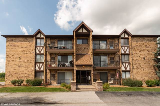 7171 175th Street 3D, Tinley Park, IL 60477 (MLS #10494810) :: John Lyons Real Estate