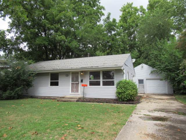 1214 Mimosa Drive, Champaign, IL 61821 (MLS #10494813) :: Berkshire Hathaway HomeServices Snyder Real Estate