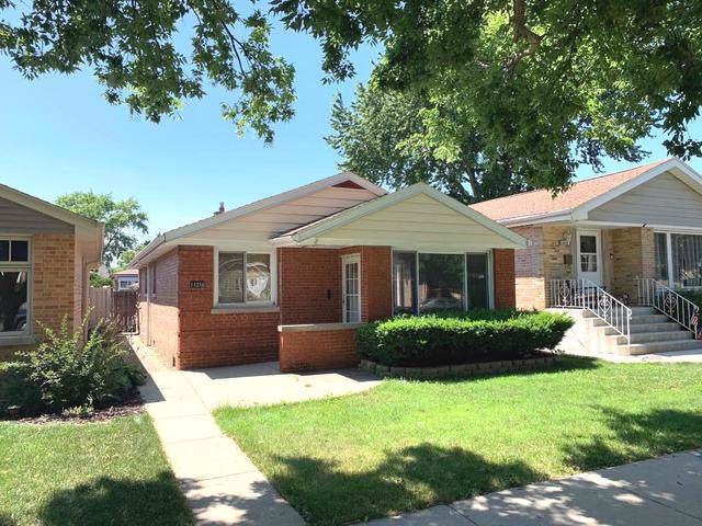 11216 S Homan Avenue, Chicago, IL 60655 (MLS #10494819) :: Angela Walker Homes Real Estate Group