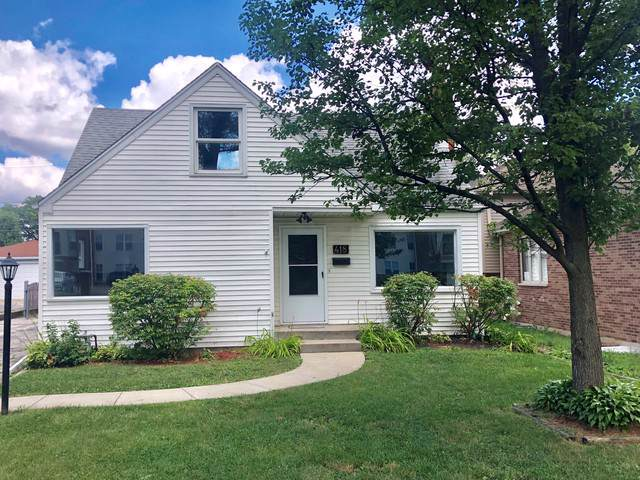 418 E Wildwood Avenue, Villa Park, IL 60181 (MLS #10494825) :: Angela Walker Homes Real Estate Group