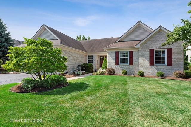 911 Eaton Court, Lake Villa, IL 60046 (MLS #10494830) :: Berkshire Hathaway HomeServices Snyder Real Estate