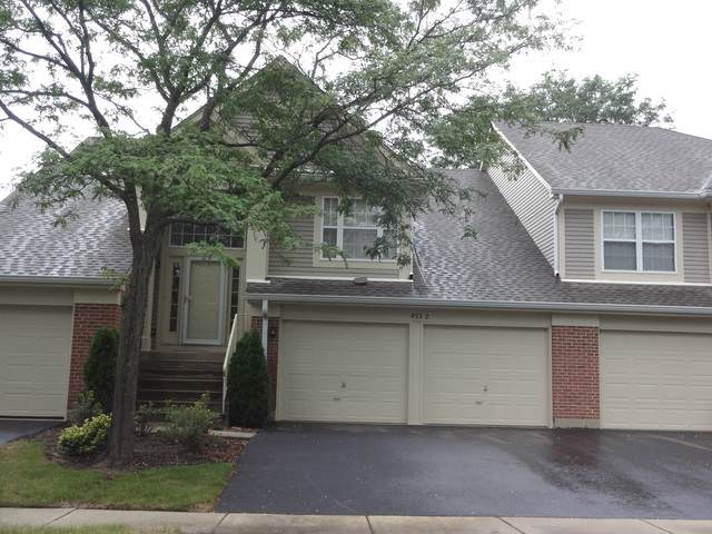 433 Cromwell Circle #2, Bartlett, IL 60103 (MLS #10494831) :: HomesForSale123.com