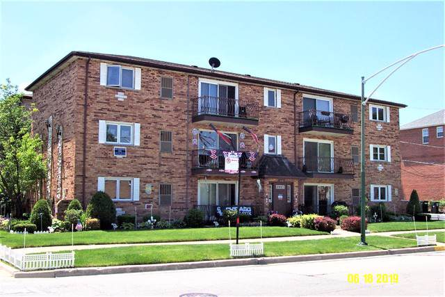 6401 W 64th Place 1W, Chicago, IL 60638 (MLS #10494841) :: Angela Walker Homes Real Estate Group