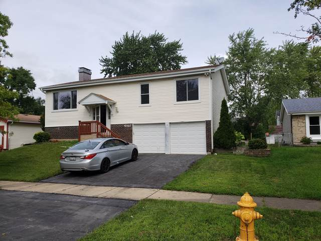 648 W Briarcliff Road, Bolingbrook, IL 60440 (MLS #10494845) :: Angela Walker Homes Real Estate Group