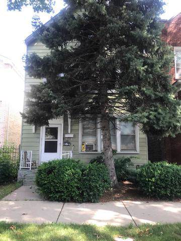 3036 W 40th Place, Chicago, IL 60632 (MLS #10494848) :: Angela Walker Homes Real Estate Group