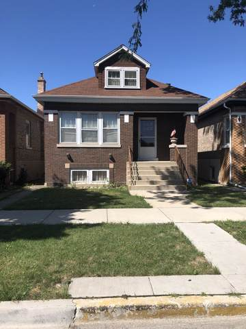 2728 N Moody Avenue, Chicago, IL 60639 (MLS #10494850) :: Angela Walker Homes Real Estate Group