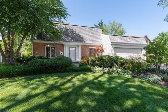 114 Millstone Road, Deerfield, IL 60015 (MLS #10494854) :: The Wexler Group at Keller Williams Preferred Realty