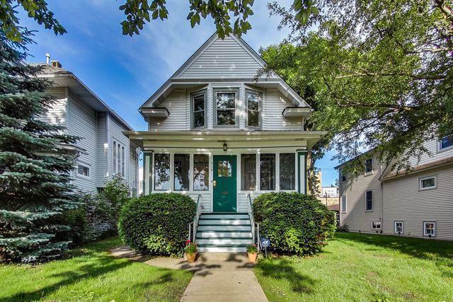 804 S Grove Avenue, Oak Park, IL 60304 (MLS #10494860) :: Angela Walker Homes Real Estate Group
