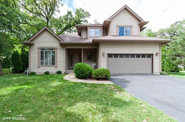 128 Bluff Avenue, Grayslake, IL 60030 (MLS #10494867) :: The Wexler Group at Keller Williams Preferred Realty