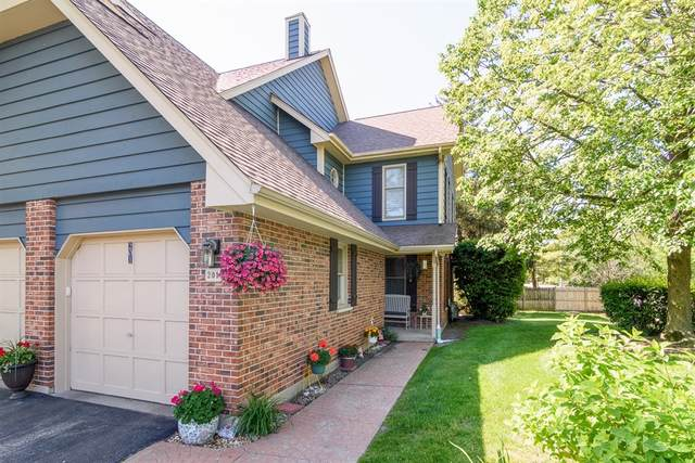 201 Country Lane, Des Plaines, IL 60016 (MLS #10494872) :: Berkshire Hathaway HomeServices Snyder Real Estate