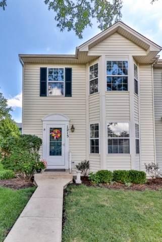 1215 Koster Court, Geneva, IL 60134 (MLS #10494886) :: Berkshire Hathaway HomeServices Snyder Real Estate