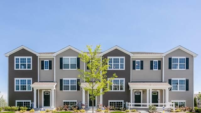 149 Goldenrod Drive, Elgin, IL 60124 (MLS #10494888) :: BNRealty