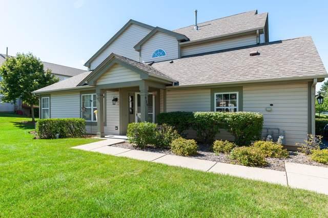 959 Sumac Court #959, Lindenhurst, IL 60046 (MLS #10494899) :: Berkshire Hathaway HomeServices Snyder Real Estate