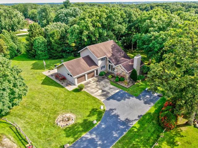 2961 E 1509th Road, Ottawa, IL 61350 (MLS #10494905) :: Berkshire Hathaway HomeServices Snyder Real Estate