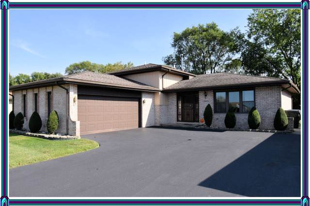 2845 201st Place, Lynwood, IL 60411 (MLS #10494906) :: Angela Walker Homes Real Estate Group