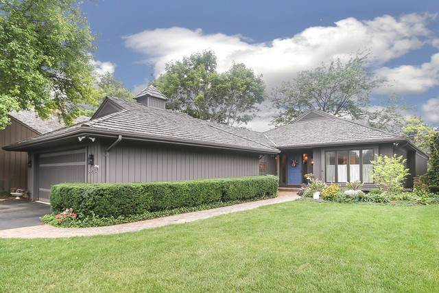 823 Dormy Lane, Barrington, IL 60010 (MLS #10494909) :: Ani Real Estate