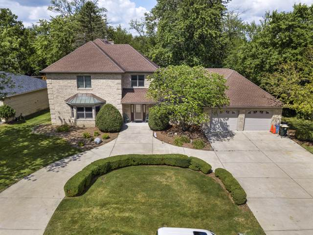 6136 S Peck Avenue, La Grange Highlands, IL 60525 (MLS #10494913) :: Angela Walker Homes Real Estate Group