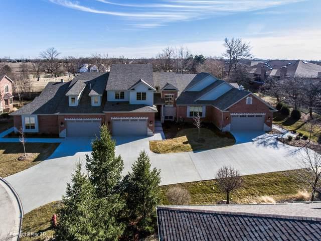 9281 Vesper Lane, Frankfort, IL 60423 (MLS #10494919) :: Berkshire Hathaway HomeServices Snyder Real Estate