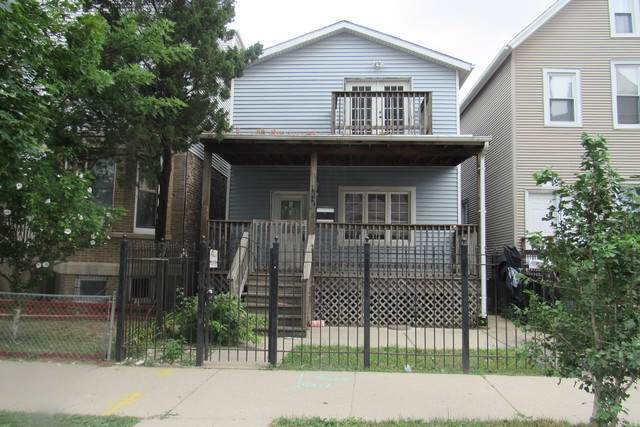 2724 W Belden Avenue, Chicago, IL 60647 (MLS #10494925) :: Property Consultants Realty