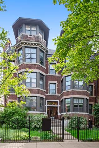 5641 N Kenmore Avenue 2S, Chicago, IL 60660 (MLS #10494927) :: Berkshire Hathaway HomeServices Snyder Real Estate