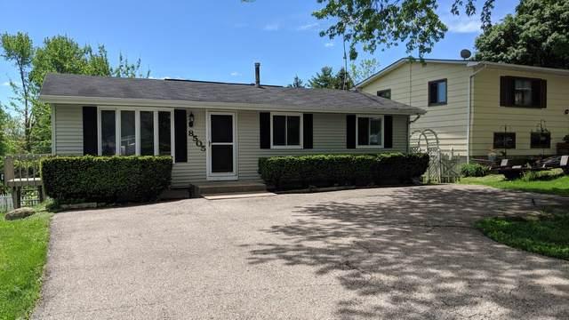 8505 Shady Lane, Wonder Lake, IL 60097 (MLS #10494930) :: Berkshire Hathaway HomeServices Snyder Real Estate