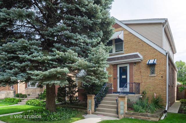 3931 N Cumberland Avenue, Chicago, IL 60634 (MLS #10494931) :: The Wexler Group at Keller Williams Preferred Realty