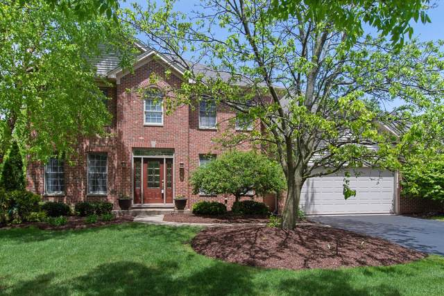 2639 Hoddam Road, Naperville, IL 60564 (MLS #10494938) :: The Wexler Group at Keller Williams Preferred Realty