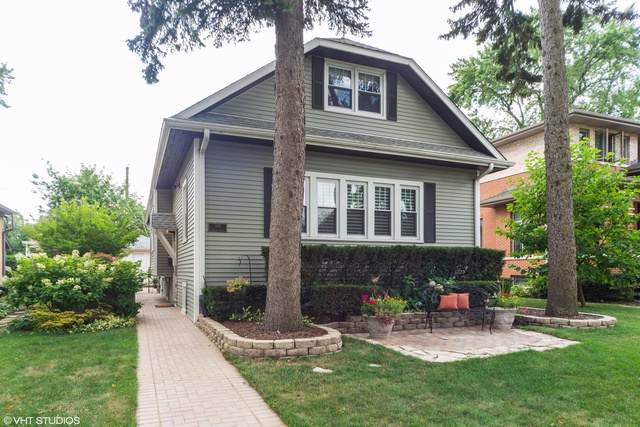 105 Imperial Street, Park Ridge, IL 60068 (MLS #10494941) :: Berkshire Hathaway HomeServices Snyder Real Estate