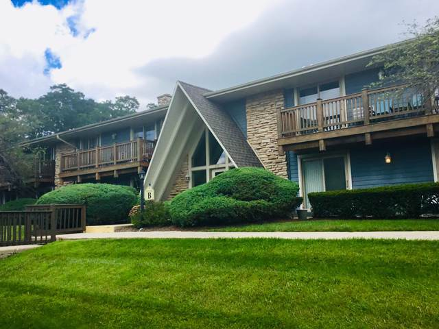 300 Opatrny Drive #224, Fox River Grove, IL 60021 (MLS #10494945) :: Berkshire Hathaway HomeServices Snyder Real Estate