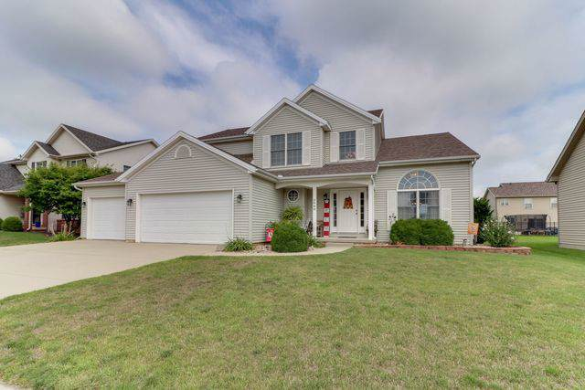 2960 Two Elks Road, Normal, IL 61761 (MLS #10494948) :: Berkshire Hathaway HomeServices Snyder Real Estate